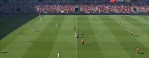 Stade Rennes 2:0 Bordeaux