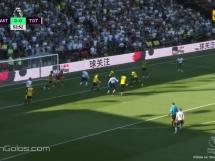 Watford 2:1 Tottenham Hotspur