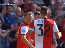 Feyenoord 4:2 NAC Breda