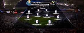 FC Porto - Moreirense