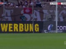 Fc St. Pauli 3:5 FC Koln