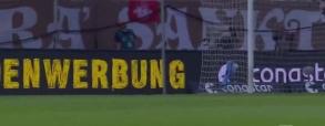 FC St.Pauli 3:5 FC Koln
