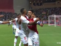 AS Monaco 2:3 Olympique Marsylia
