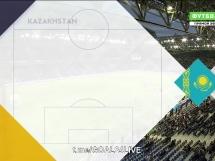 Kazachstan 0:2 Gruzja