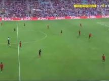 Portugalia 1:1 Chorwacja