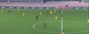 Katar - Chiny