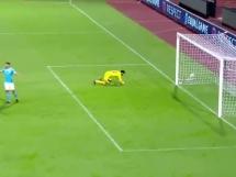 Albania 1:0 Izrael