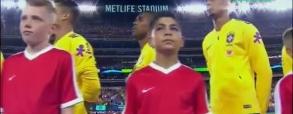 USA 0:2 Brazylia