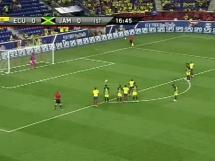Ekwador 2:0 Jamajka