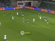Estonia 0:1 Grecja