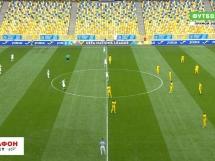 Ukraina 1:0 Słowacja