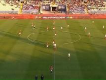 Bułgaria 1:0 Norwegia