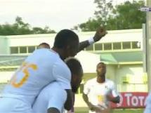 Rwanda 1:2 Wybrzeże Kości Słoniowej