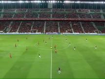 Hiszpania 6:0 Chorwacja