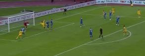 Islandia 0:3 Belgia