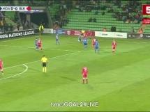Mołdawia 0:0 Białoruś