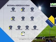 Bośnia i Hercegowina 1:0 Austria