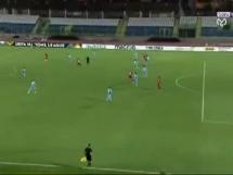 San Marino 0:3 Luksemburg