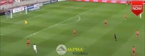 Korea Południowa 0:0 Chile