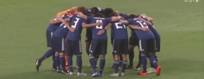 Japonia 3:0 Kostaryka