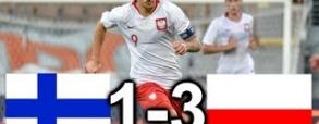 Finlandia U21 - Polska U21