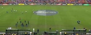 Salwador 0:5 Brazylia