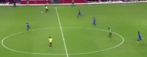 Gwatemala 0:2 Ekwador