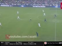 USA 1:0 Meksyk