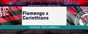 Flamengo - Corinthians