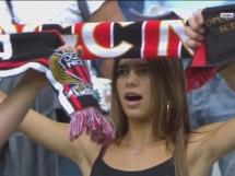 Nice 2:1 Stade Rennes