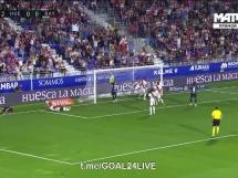 SD Huesca 0:1 Rayo Vallecano