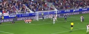 SD Huesca - Rayo Vallecano