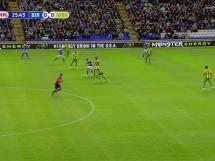 Birmingham 1:1 West Bromwich Albion