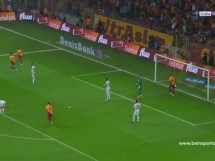Galatasaray SK 4:1 Kasimpasa