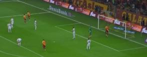 Galatasaray SK - Kasimpasa