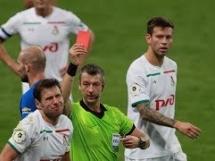 Czerwona kartka Grzegorza Krychowiaka!