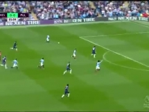 Manchester City 3:0 Fulham