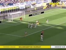 Inter Mediolan 0:1 Parma