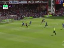 AFC Bournemouth 4:2 Leicester City