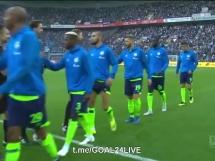 Borussia Monchengladbach 2:1 Schalke 04
