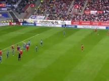 Fortuna Düsseldorf 2:1 Hoffenheim