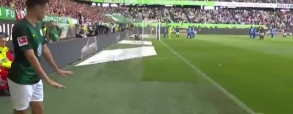 VfL Wolfsburg 2:2 Hertha Berlin