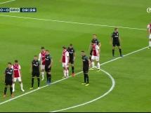 Ajax Amsterdam 3:0 Groningen