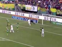 Den Haag 0:7 PSV Eindhoven