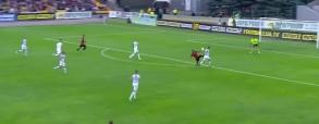 Oleksandria 0:2 Szachtar Donieck