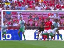 Benfica Lizbona 2:1 Rio Ave
