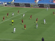 AS Roma 2:2 Chievo Verona