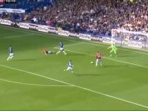 Everton 1:3 West Ham United
