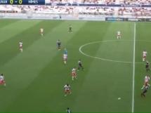 Bordeaux 3:3 Nimes Olympique