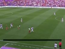 Real Valladolid 0:1 Deportivo Alaves
